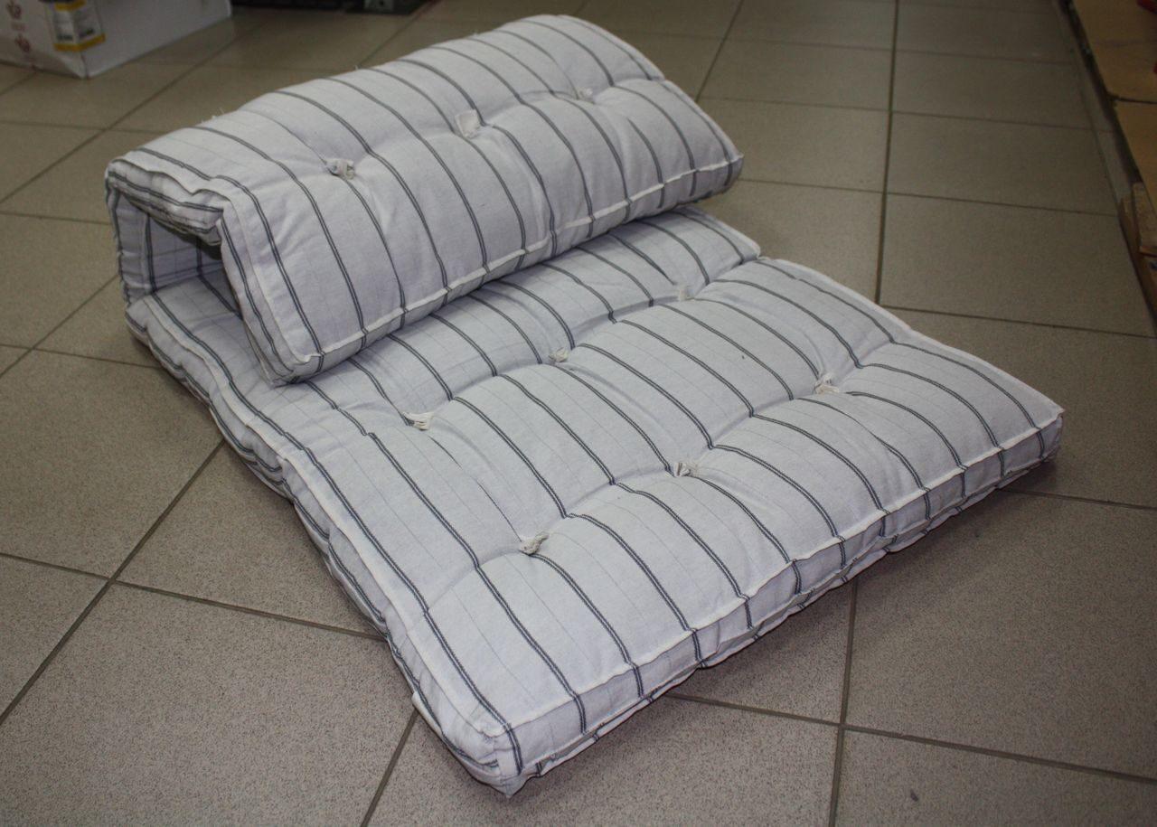 Скручивающие матрасы на диван
