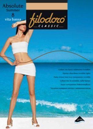 колготки filodoro classic отзывы