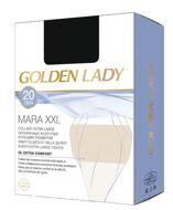 Колготки GOLDEN LADY MARA 20 den XXL