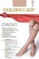 Гольфы GOLDEN LADY CIAO NEW 40 den (2 пары)
