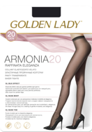 Колготки GOLDEN LADY ARMONIA 20 den АКЦИЯ
