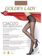 Колготки GOLDEN LADY CIAO 20 den