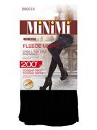 Колготки MINIMI FLEECE MICRO 200 den c флисовым ворсом