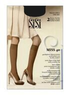Гольфы Sisi MISS 40 den NEW (2 пары)