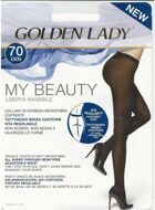 Колготки GOLDEN LADY MY BEAUTY 70 den