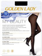 Колготки GOLDEN LADY MY BEAUTY 50 den
