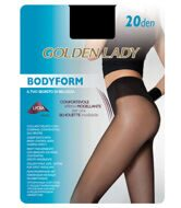 Колготки GOLDEN LADY BODYFORM 20 den