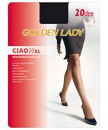 Колготки GOLDEN LADY CIAO 20 den XL