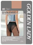 Колготки GOLDEN LADY DYNAMIC 40 den