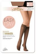 Гольфы Omsa GAMBALETTO EASY DAY 20 den (2 пары)